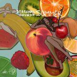 Dust Collectors Presents: Seasonal Sounds / Summer