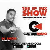 The EP Show Mix Old School Vibes