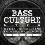 Bass Culture Lyon - s09ep06a - Likhan B2b L'amateur B2b Inwrd