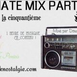 ULTIMATE MIX PART 50 - La cinquantième - By DOUDOU 973