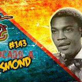 143º programa reggaesoundfm 06.11.2016