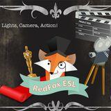 RedFox ESL Podcast - Academy Awards
