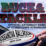 Bearracuda Ruck N Sack closing set Live at Bossanova