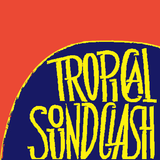 Tropical soundcliash vinyl set live LTR Opus