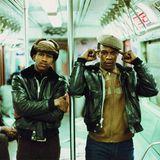 Keep It On This Beat | The Vinyl Frontier | Eastside Radio