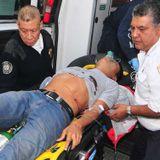 Balacean en D.F. a defensores de derechos humanos que denunciaban paramilitarismo en Ocosingo Chiapa