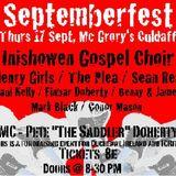 Icrfm's September Fest 2009 Part One