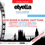 Festival Sonoro @Scala London Vol.1 by Elyella Djs