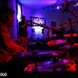 ORANGE DUO live a MUSIQUE VOL. 2 - ESC Atélier Autogestito - 22/11/14
