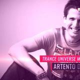 Artento Divini - Trance Universe Marathon (07-08.01.2017)