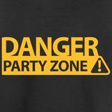 Party Zone '95 vrijdagavond van 22 tot 00