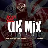 UK DANGERZONE MIX VOL 1