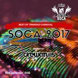 Best of Trinidad Carnival 2017 - Soca Mix