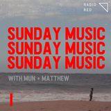 SUNDAY MUSIC • CHAPTER I