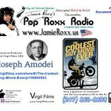 Joe Amodei (Executive Producer and Virgil Films CEO; The Coolest Guy Movie Ever
