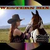 Western Mix Vol 2 / Cumbias Light 2017