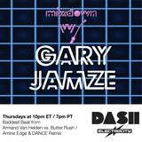 Mixdown with Gary Jamze January 18 2018