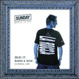 Marko De La Rocca - Sunday 29th of January 2017 - Part C