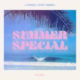 Choice Cuts Radio - Summer Special Vol. 1