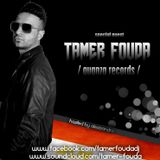 Tamer Fouda - Invisible Sounds 056 Guest Mix @ Vibes Radio Station 17 December 2012