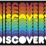 Jac the Disco & Neil Thornton Discovery Easter promo mix