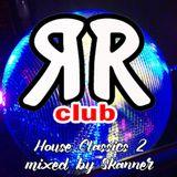 ЯR club classics 2 by Skanner