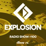 EXPLOSION SHOW 2017  #100
