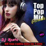 Top Pop Mix Parade Vol 3 - Mixed By DJ Kosta