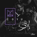 [Suara PodCats 183] Coyu live @ Aquasella Festival 2017