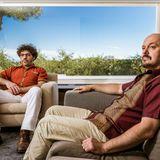 ♫ Soundcheck ♫ - Julien Lourau / Bojan Z & Laurence Haziza