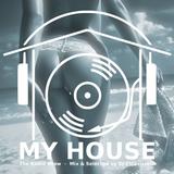 My House Radio Show 2017-07-08