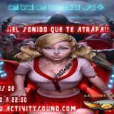 ENERGIA+ ( 26-09-2016 ) HARDANCE VOL.2 ( ACTIVITY SOUND RADIO ) DJ JOSE