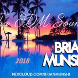 Brian Munshi - tha edm sounds