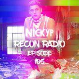 Recon Radio Episode 105