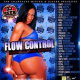 DJSEEB MUSIQ - FLOW CONTROL - GANGSTA DANCEHALL MIX 2017