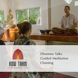 Guided Loving-Kindness Meditation