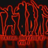 Tribal Movement vol1