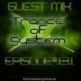 DJ Denori - Trance Of System Episode #131 [Guest - Scolario]