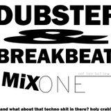 Dubstep & Breakbeat MixOne