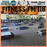 FITNESS FM #118 - Aerobic Step 128-132 (October 2017)