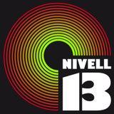 Ignatius al programa de ràdio Nivell 13