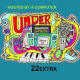 Underground Feed Back Stereo Podcast 22 {EXTRA}