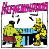 Hefnendurnir CI - Ressurrection