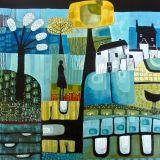 ''hortus conclusus'' ambient &poetry
