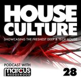 House Culture with Marcus Wedgewood 28