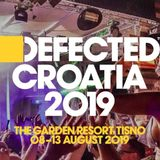 Defected Croatia 2019 Tribute (NIGHT)