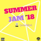 DJ TNT - Summer Jam '18
