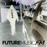 Audio Terrorism Radio with MORGVE 08 05 2017 futuremusic.fm