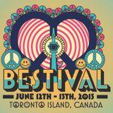06/13/15 Bestival Toronto Island Set