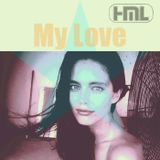 My Love, Mixed by Cizano (2015)